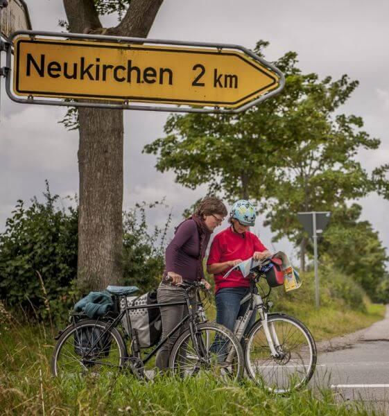 Radler_Ostsee_Neukirchen92672